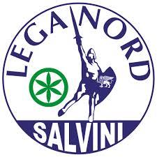lega-nord SALVINI