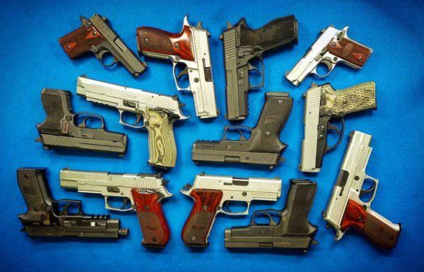 pistole-varie