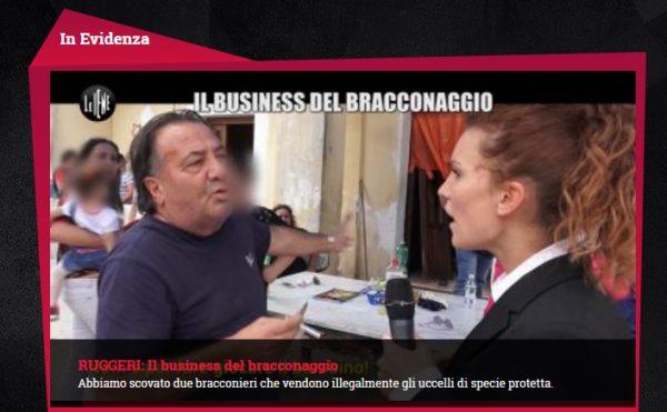 business-bracconaggio