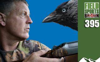 Fieldsports-Britain-Crow-vs-Jackdaw
